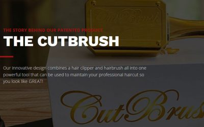 """""""Pandemic Style"""" with the CutBrush"""